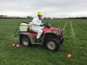 Lowe-Maintenance-Safe-Use-of-Pesticides-PA2a-Boom-Sprayer