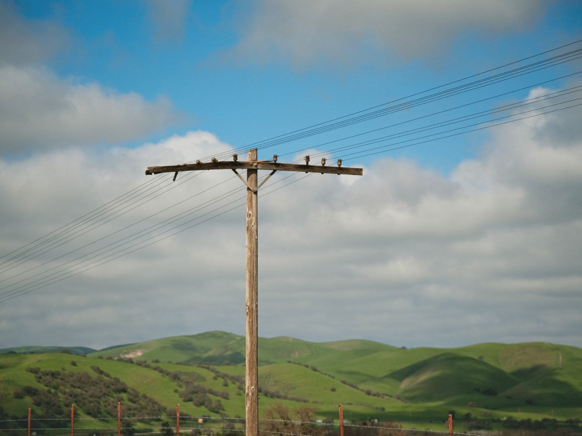 Lowe Maintenance Fell Utility Poles training courses in North Yorkshire
